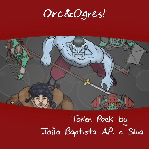 Orcs'N'Ogres