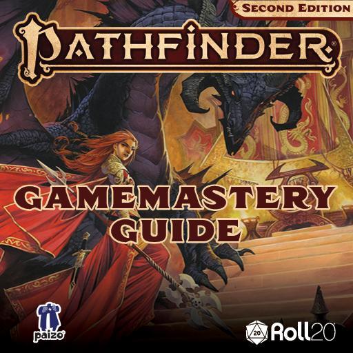 Gamemastery Guide