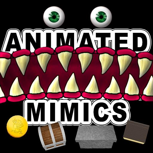 Animated Mimic