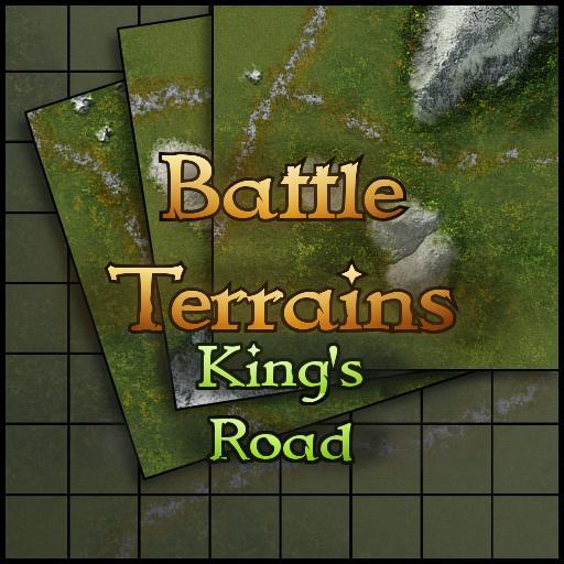 Battle Terrains King's Road