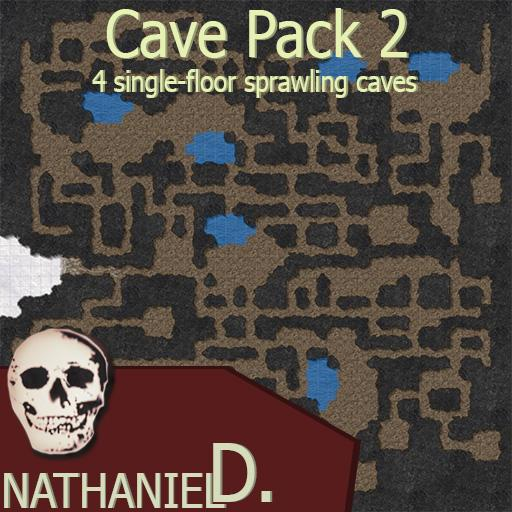 Cave Pack 2