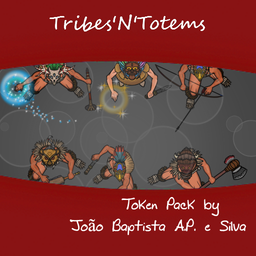 Tribes'N'Totems