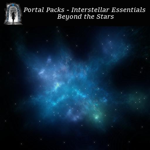 Portal Packs - Interstellar Essentials - Beyond The Stars