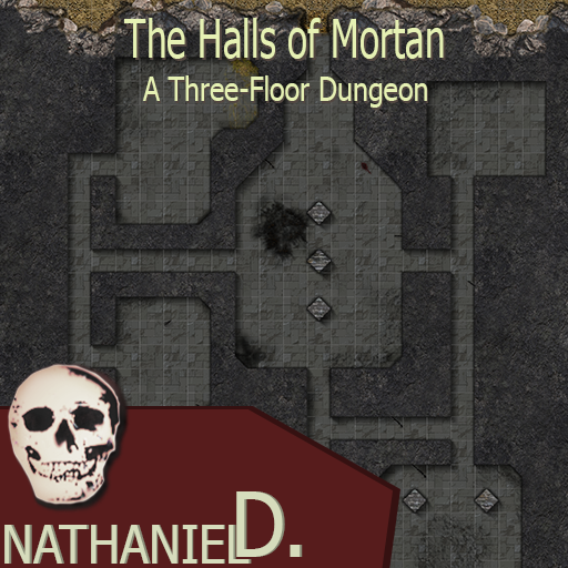The Halls of Mortan