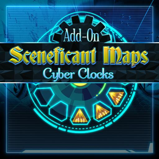 Cyber Clocks