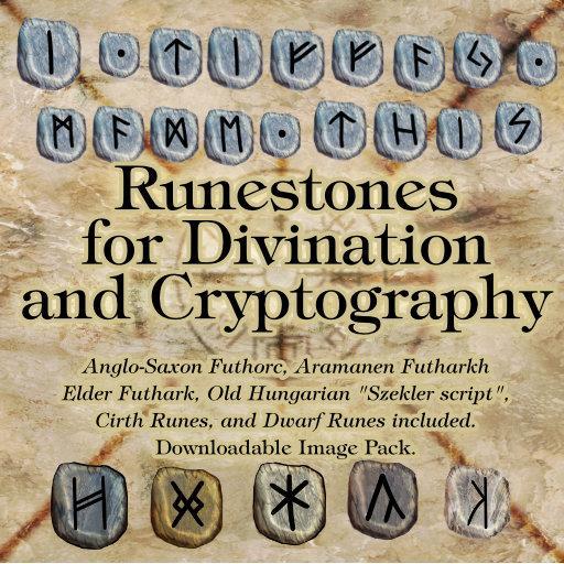 Runecaster Kit (image pack)