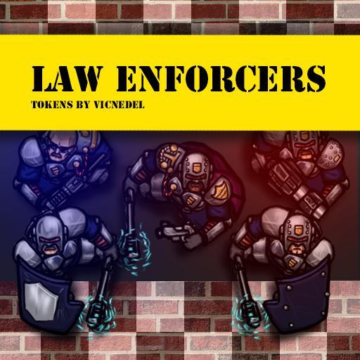 Law Enforcers