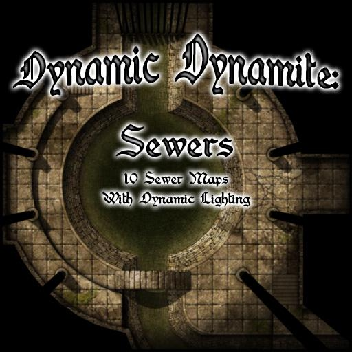 Dynamic Dynamite: Sewers