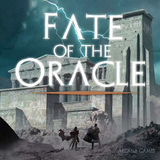Fate of the Oracle