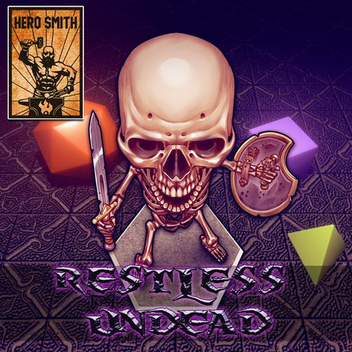 Restless Undead