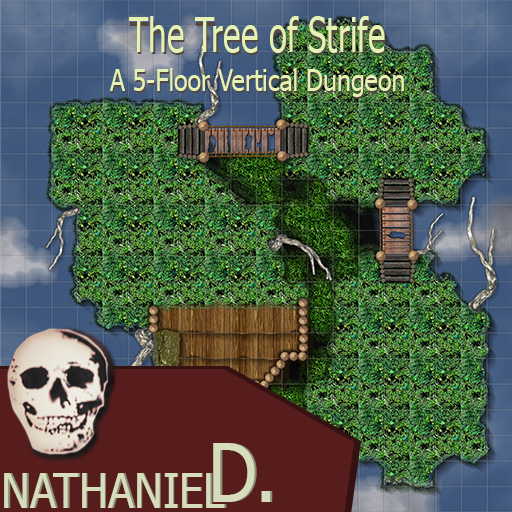 The Tree of Strife