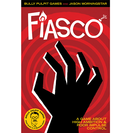 Fiasco Rulebook