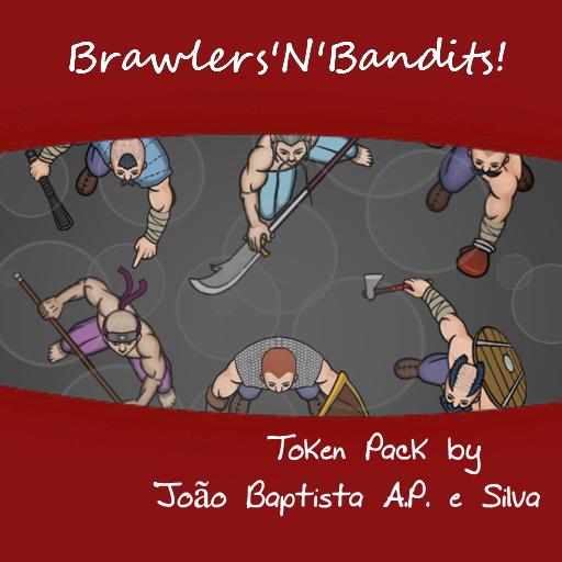 Brawlers&Bandits