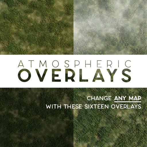 Atmospheric Overlays