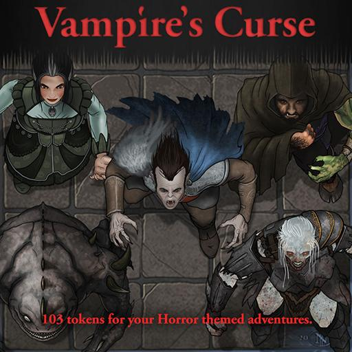 Vampire's Curse