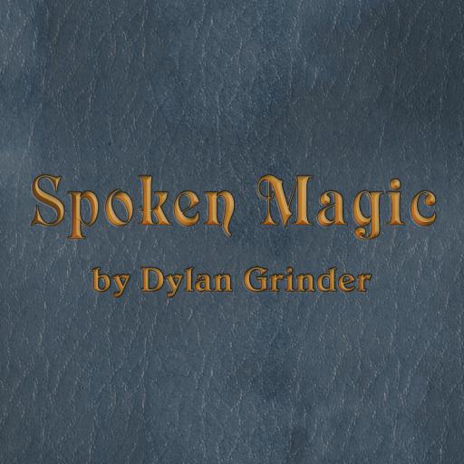 Spoken Magic