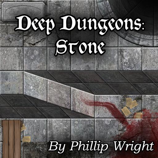 Deep Dungeons: Stone