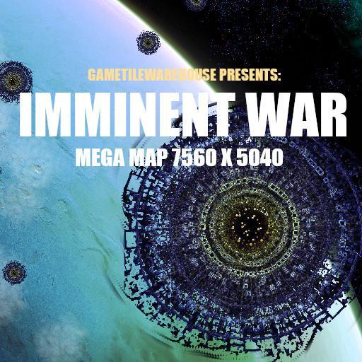 Mega Map IMMINENT WAR