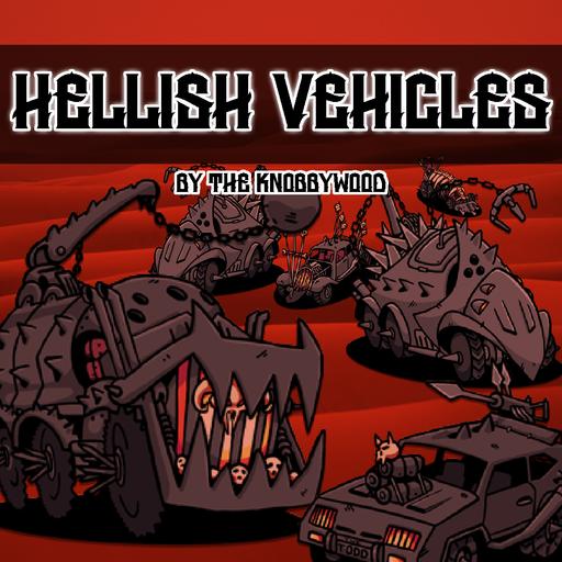 Hellish Vehicles