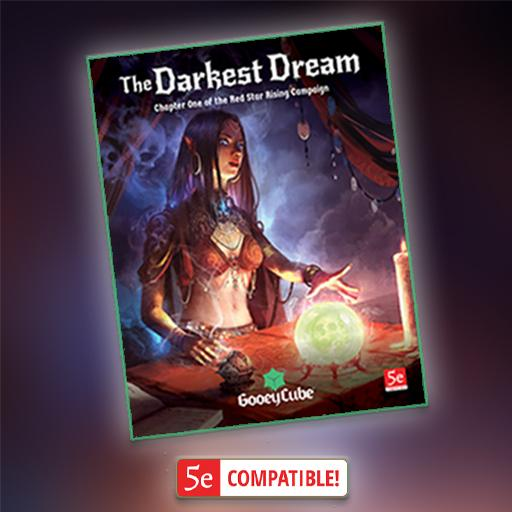 The Darkest Dream (Chapter One of the Red Star Rising Campaign)