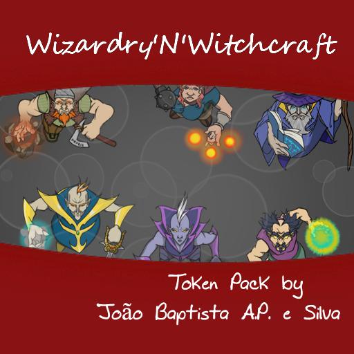 Wizardry'N'Witchcraft