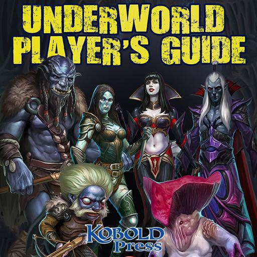 Underworld Player's Guide