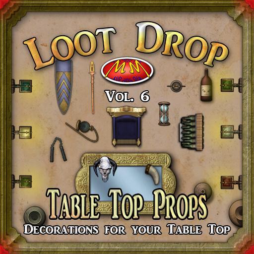 Loot Drop Vol 6