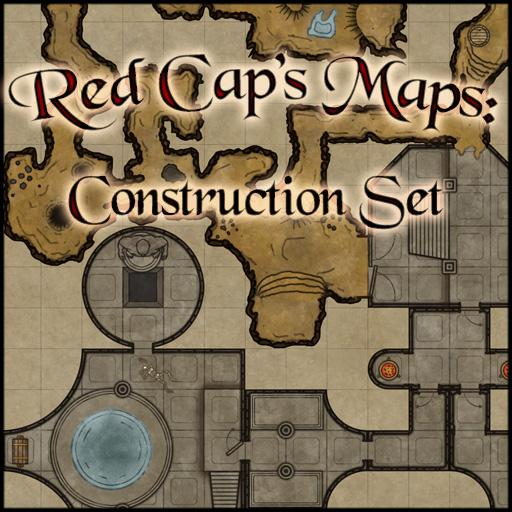 Red Cap's Maps Construction Set