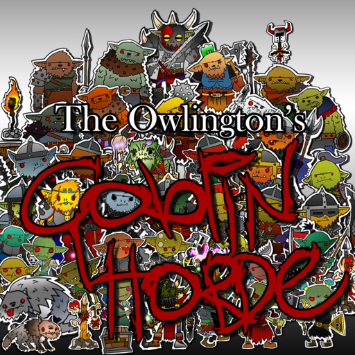 The Owlington's Goblin Horde