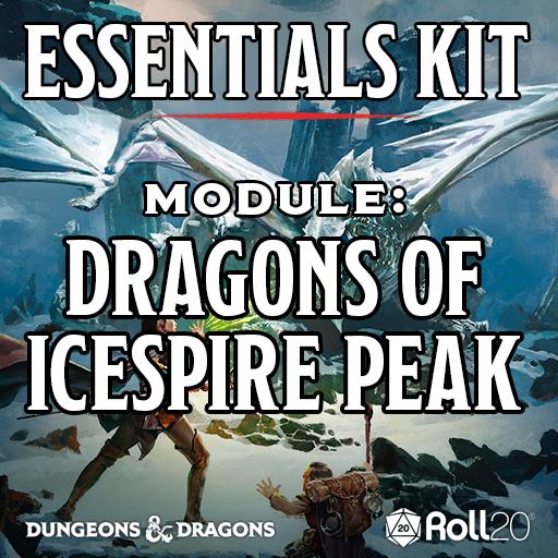 Essentials Kit Adventure