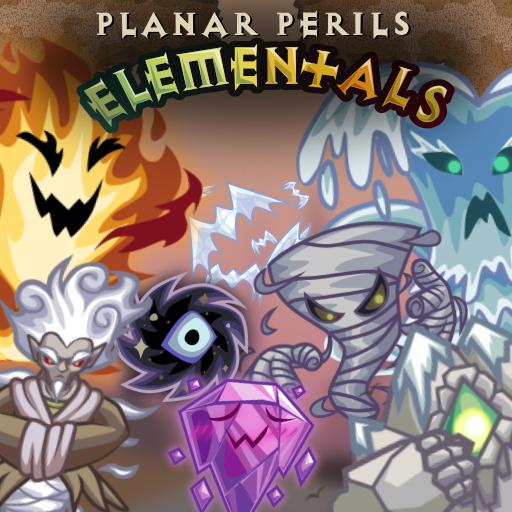 Planar Perils - Elementals