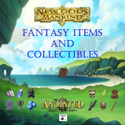 Fantasy Items and Collectibles
