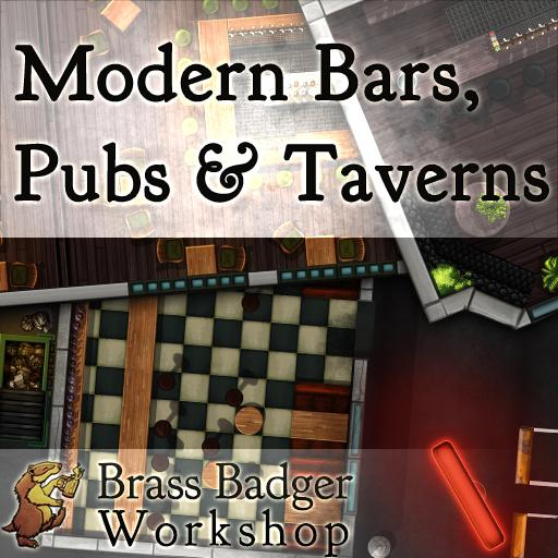 Modern Bars, Pubs & Taverns