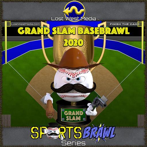 Grand Slam BaseBrawl 2020