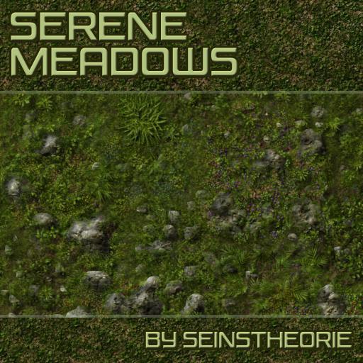 Serene Meadows