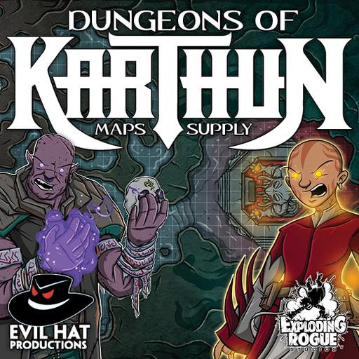 Dungeons of Karthun