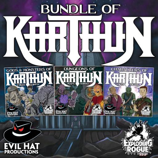 Bundle of Karthun