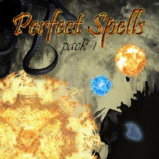 Perfect Spells Pack 1