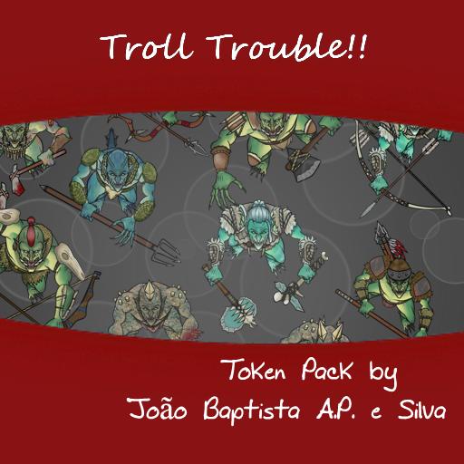 Troll Trouble!