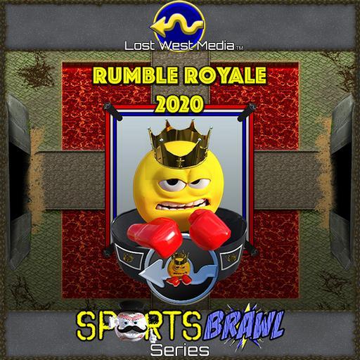 Rumble Royale 2020
