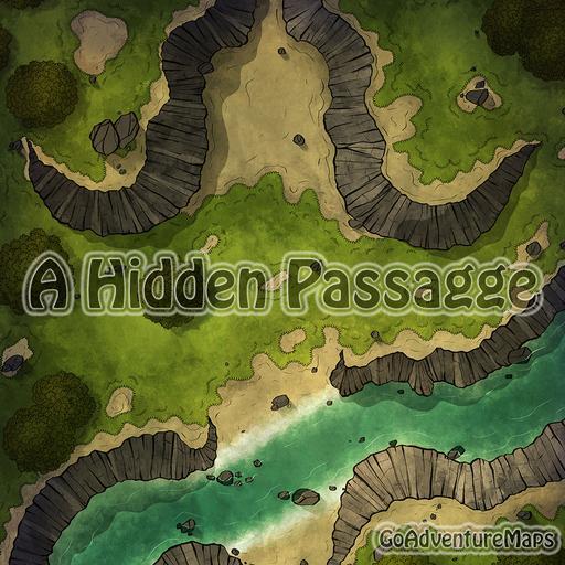 A Hidden Passagge