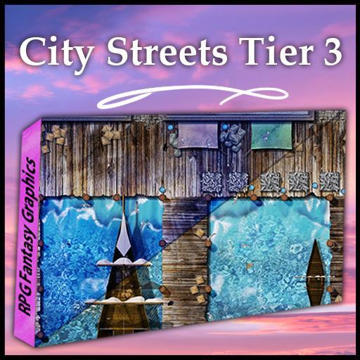 City Streets Tier 3