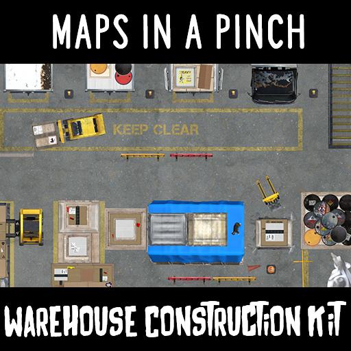 Warehouse Construction Kit