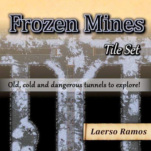 Frozen Mines