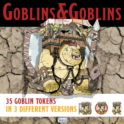 Goblins&Goblins