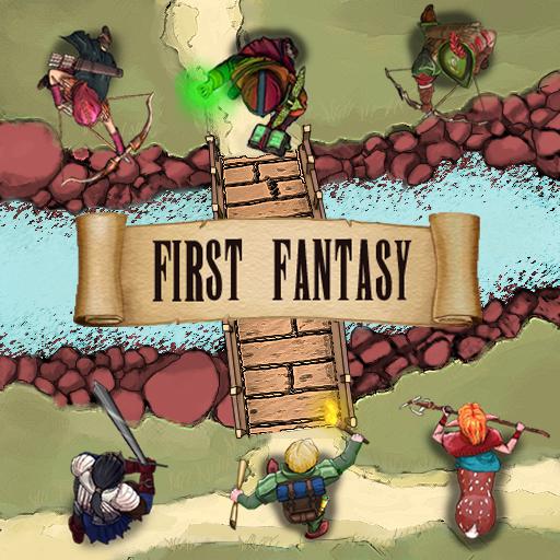 Fantasy Tokens FIRST FANTASY
