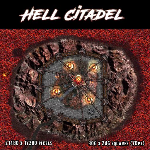 Hell Citadel