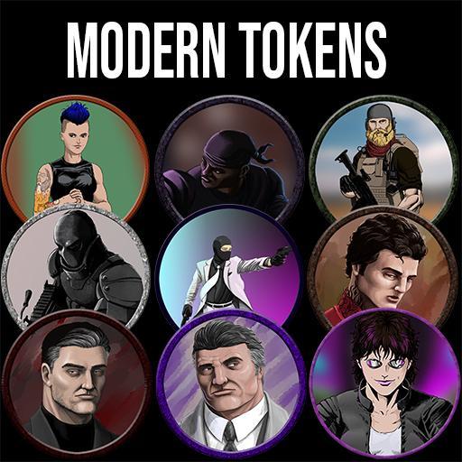Modern Tokens