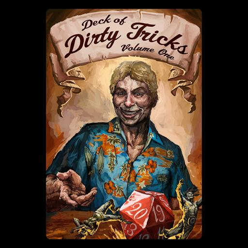 Deck of Dirty Tricks