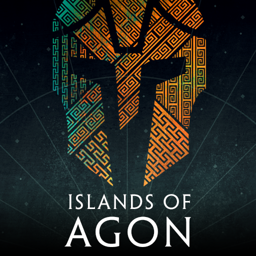 Islands of AGON